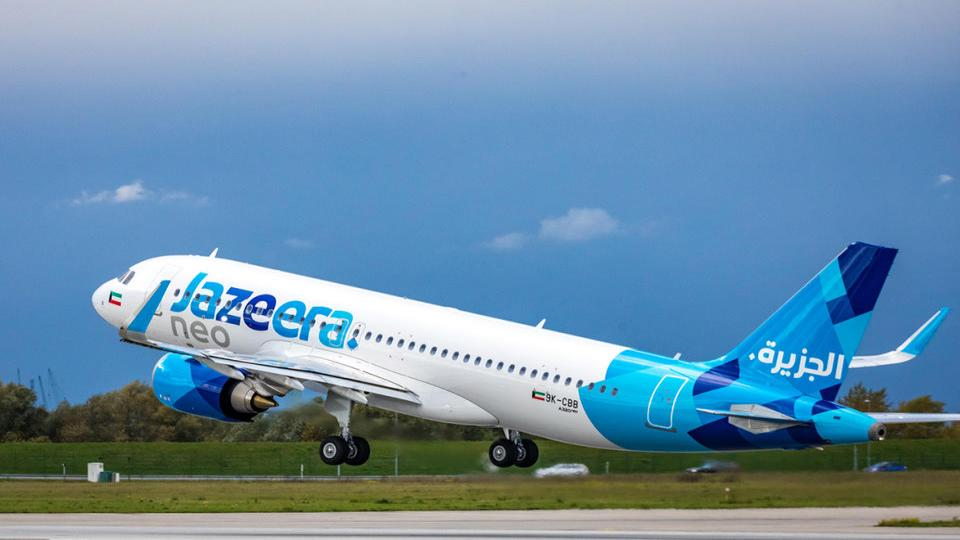 Jazeera Airways carefully returning to pre-covid expansion plan