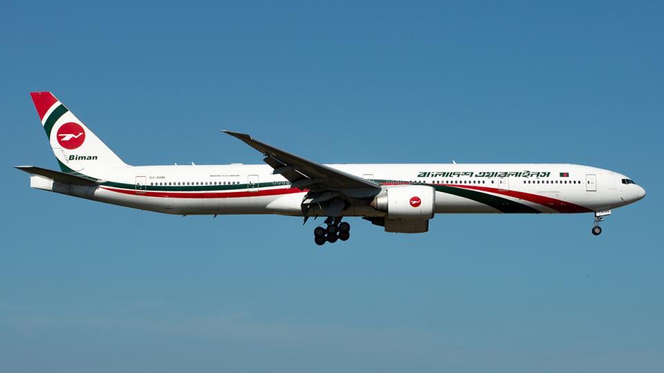 Biman to operate flights to Chennai from Nov 15