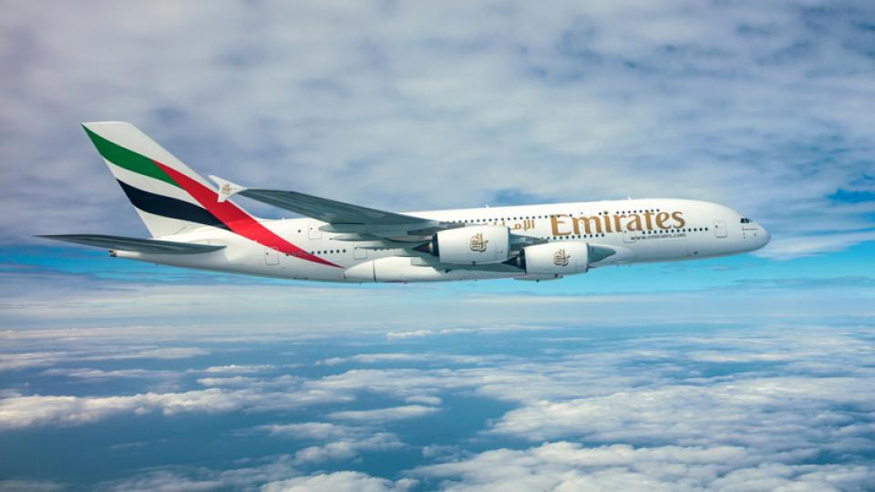 Emirates SkyCargo redesigns Airbus A380 for charter cargo operations