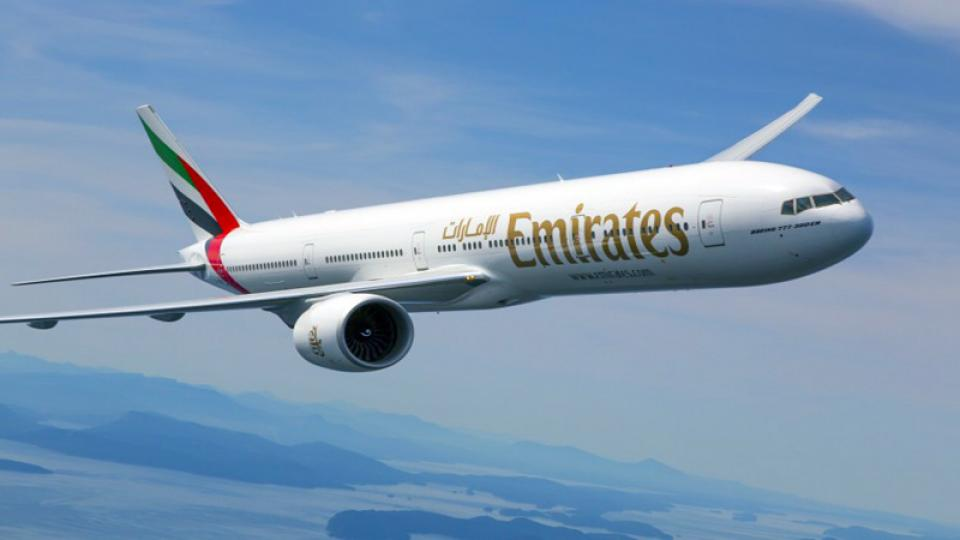 Emirates partners with South African FlySafair